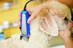 Pet Dog Cat Hair Fur Grooming Clipper Andis PRO Trimmer Cutt
