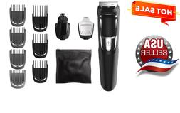 Philips Norelco Men Hair Clipper Electric Shaver Beard Trimm