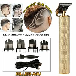 Pro T-outliner Skeleton Cordless Trimmer Hair Clippers Machi