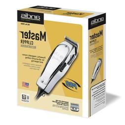 Andis Professional #01557 Master Adjustable Blade Clipper Me