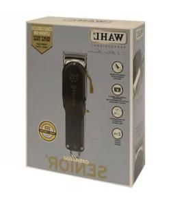 Wahl Professional 8504 5-star Series Senior Cord / Cordless