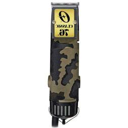 Oster Professional Classic 76 Hair Clipper Limited Edition C