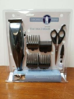 professional clippers barber hair cutting haircut kit