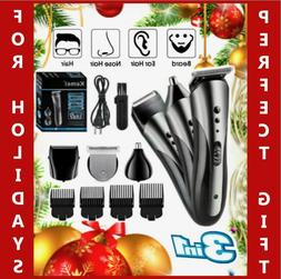 Professional Hair Clippers Trimmer Shaving Machine Beard Cut