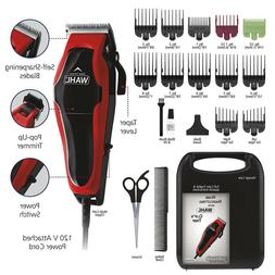 Wahl Professional Hair Cut Machine Barber Salon Cutting Clip