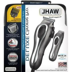 WAHL Professional Kit CLIPPERS Men Trimmer Hair Cutting Tool