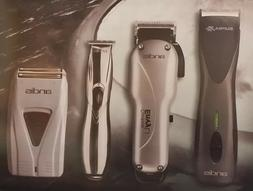 ANDIS Professional Trimmer / Clipper Products  - FREE SHIPPI