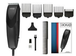 Quick Cut by WAHL Hair Clippers Trimmers Hair Cutting Kit 10