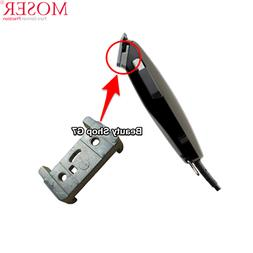 Repair part for hair clipper blade holder for Moser Wahl Erm