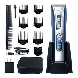 Hatteker RFC-698 Rechargable Hair Clipper