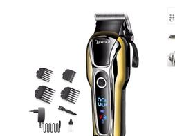 BRAUN SERIES 3 Professional Turbocharged Rechargeable Men Ha