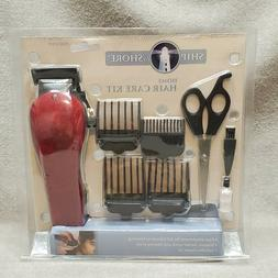SHIP TO SHORE 61517 Clippers and Trimmers Home Hair Care Kit