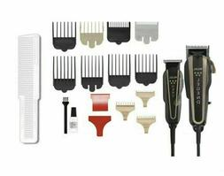 WAHL 5 STAR PROFESSIONAL BARBER COMBO FADE CLIPPER & ULTRA-C