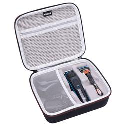 Storage Carry Case For Braun BT3040 Men's Ultimate Hair Clip
