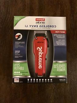 ***SUPREME Andis Cordless Envy Li Hair Clippers ***