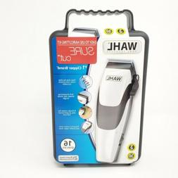 WAHL Sure Cut Clippers Hair Trimmer Clipper Kit  FAST SHIPPI