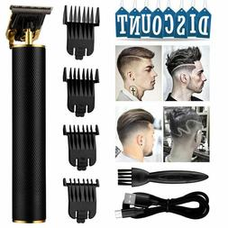 T-outliner Professional Trimmer Barber Hair Clippers Electri