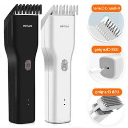 Xiaomi Electric Hair Clippers Rechargeable Cordless Men Barb