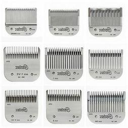 Oster Turbo 111 Replacement Blades - High-Carbon Steel - Cry