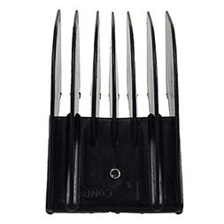 """Miaco 1"""" #8 Universal Clipper Guide Comb, Fits Oster, Wahl,"""