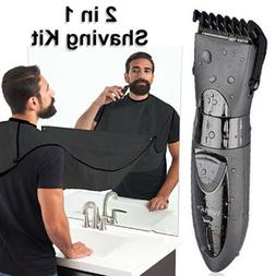 USA Electric Rechargeable Men's New Shaver Beard Hair Razor