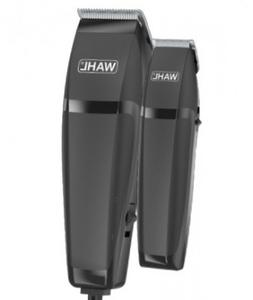 Wahl Hair Clipper and Trimmer Kit - 79450358-220 240 Volt -
