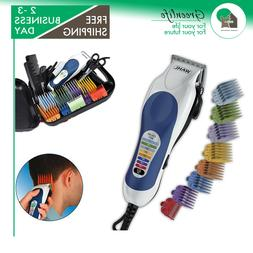 WAHL PRO CLIPPER Barber Haircut Color Trimmer Men Profession