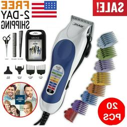Wahl Pro Clipper Men Professional Hair Cut Clippers Barber C