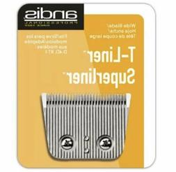 Andis Wide Blade With T-Liner Trimmers